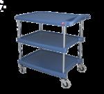 Metro MY2030-34BU myCart™ Series Utility Cart