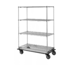 Metro N536LC Super Erecta® Dolly Truck