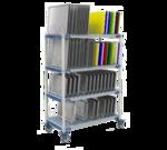 Metro PR48VX4 MetroMax i® Mobile Drying Rack Unit