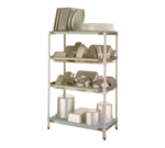 Metro PR48X3 MetroMax i® Stationary Drying Rack Unit