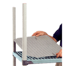 Metro Q2172SM MetroMax Q™ Shelf Cover