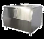 MGR Equipment LU-72-A Ice Bin