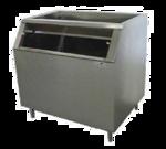 MGR Equipment S-500N-SS Ice Bin