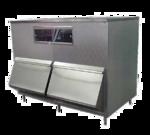 MGR Equipment SP-2100-A Ice Bin