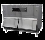 MGR Equipment SP-3900-2PC-SS Ice Bin