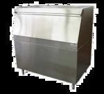 MGR Equipment SP-400-2PC-SS Ice Bin