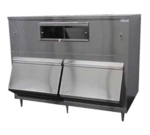 MGR Equipment SP-5900-2PC-A Ice Bin
