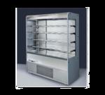 Oscartek MURO H78 1290 50.00'' Air Curtain Open Display Merchandiser with