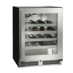 Perlick Corporation HB24WS4 ADA Series Wine Reserve