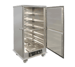 "Piper Products/Servolift Eastern 1012U Heated Proofer Cabinet for 18"" x 26"" & 12"" x 20"" pans"