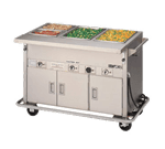 Piper Products/Servolift Eastern Piper Products/Servolift Eastern 2-HF-HIB Elite Hot Food Serving Counter