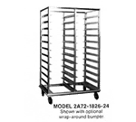 Piper Products/Servolift Eastern 2A72-1826-24 Utility Rack