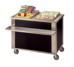 Piper Products/Servolift Eastern 4-ST Elite Utility Serving Counter