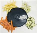 Piper Products/Servolift Eastern BT10-7 French Fry Disc