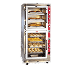 Piper Products/Servolift Eastern OP-3 Super Systems Oven/Proofer Combination