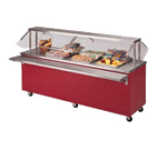 Piper Products/Servolift Eastern Piper Products/Servolift Eastern R1-ST Reflections Serving Counter