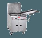 Pitco Frialator 34FF Fish Fryer