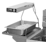 Pitco Frialator PFW-2 Food Warmer