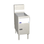 Pitco Frialator SE-BNB-14 Solstice Bread & Batter Cabinet