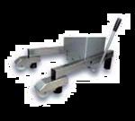Sammic 1500265 (1500265) Base Kit with Wheels