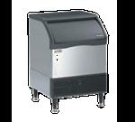 Scotsman CU1526SW-1 Prodigy Ice Maker With Bin