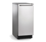 """Scotsman CU50PA-1 14.88"""" Gourmet Ice Maker With Bin, Cube-Style - 50-100 lbs/24 Hr Ice Production, Air-Cooled, 115 Volts"""