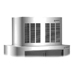 """Scotsman FME2404RLS-32    42""""  Flake Ice Maker, Flake-Style, 1500-2000 lbs/24 Hr Ice Production,  208-230 Volts , Remote-Cooled"""