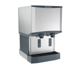 """Scotsman HID525A-1    21.25"""" Nugget Ice Maker Dispenser, Nugget-Style - 500-600 lb/24 Hr Ice Production, Air-Cooled, 115 Volts"""
