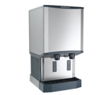"""Scotsman HID540A-1    21.25"""" Nugget Ice Maker Dispenser, Nugget-Style - 500-600 lb/24 Hr Ice Production, Air-Cooled, 115 Volts"""