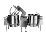 Southbend KEMTL-40-2 Tilting Kettle/Mixer