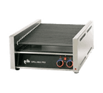Star Mfg. 20SC Star Grill-Max Pro Hot Dog Grill