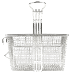 Star Mfg. 216FBL Full Basket