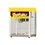 "Star Mfg. 39-A JetStar"" Popcorn Popper"