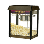 """Star Mfg. 39D-A JetStar"""" Popcorn Popper"""