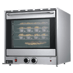 Star Mfg. CCOF-4 Holman Convection Oven