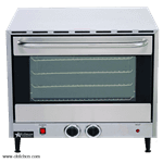 Star Mfg. CCOH-3 Holman Convection Oven