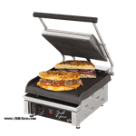 """Star Mfg. GX10IG Grill Express"""" Two-Sided Grill"""