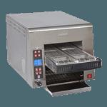 Star IRCS4-SB Holman QCS Conveyor Toaster
