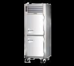 Traulsen ADT132WUT-HHS Spec-Line Refrigerator/Freezer Dual Temp Cabinet