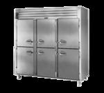 Traulsen Traulsen ADT332NUT-HHS Spec-Line Refrigerator/Freezer Dual Temp Cabinet