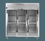 Traulsen AHT332WPUT-HHG Spec-Line Refrigerator