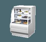 Turbo Air TCGB-36-DR Bakery Case