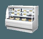 Turbo Air TCGB-60-DR Bakery Case