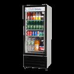Turbo Air TGM-11RV-N6 Refrigerated Merchandiser