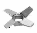 """Univex 1000506 """"X"""" Knife"""