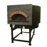 Univex DOME39R Artisan Stone Hearth Round Pizza Oven