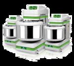 Univex GL120 Greenline Spiral Mixer