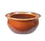 Vertex China OSC-12-B Onion Soup Crock