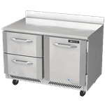 Victory Refrigeration VWRD67-2 UltraSpec Series Worktop Refrigerated Counter