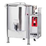 Vulcan ET100 Fully Jacketed Stationary Kettle